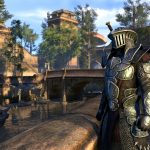 THE ELDER SCROLLS ONLINE: ROADMAP PER IL 2017