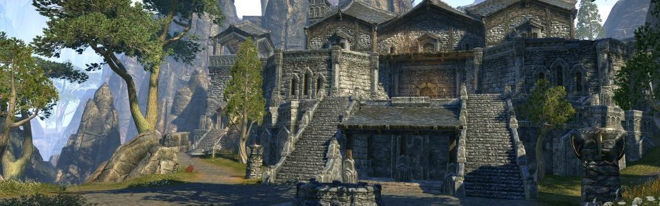 THE ELDER SCROLLS ONLINE: HOMESTEAD DISPONIBILE SU PS4 E XBOX ONE