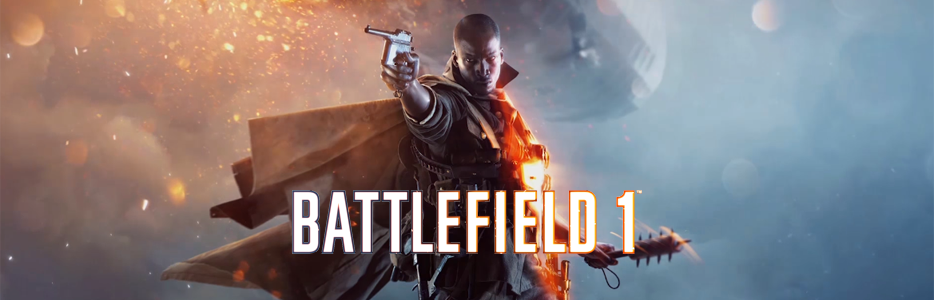 BATTLEFIELD 1: WINTER UPDATE DISPONIBILE