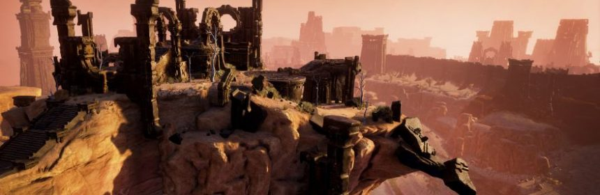 CONAN EXILES: FUNCOM ABBANDONA PINGPERFECTION, QUASI 7700 SERVER