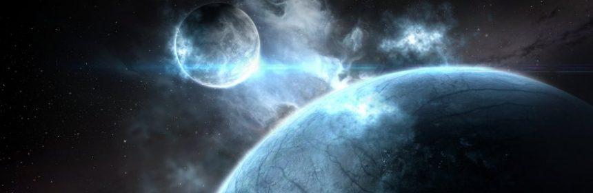 EVE ONLINE AIUTERÀ LA RICERCA DI NUOVI ESOPIANETI