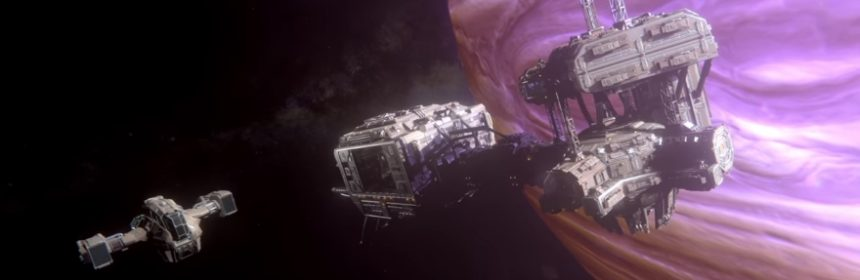 HELLION: EARLY ACCESS IN ARRIVO, NUOVO CINEMATIC TRAILER