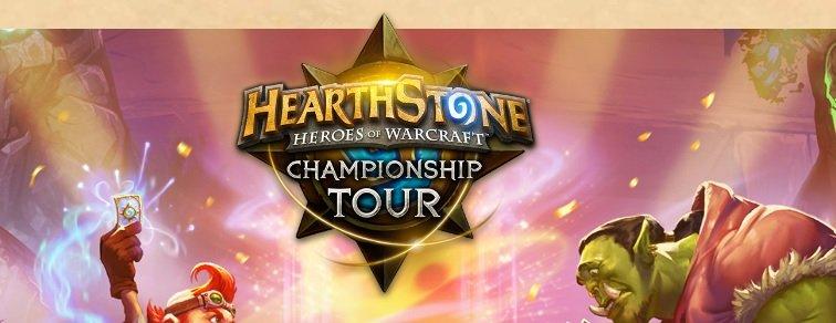 HEARTHSTONE: INIZIATO IL 2017 WORLD CHAMPIONSHIP TOUR