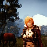 BLACK DESERT: PATCH DELL'8 MARZO 2017