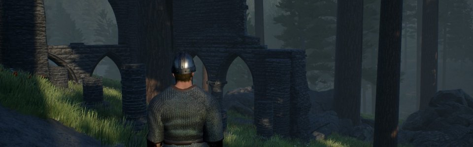 CHRONICLES OF ELYRIA: NUOVO VIDEO DI GAMEPLAY PRE-ALPHA