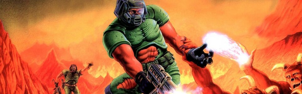 IL LEVEL DESIGN NEI VIDEOGIOCHI: DOOM II – VIDEO SPECIALE