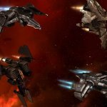 EVE ONLINE: DISPONIBILE LA PATCH 119.3