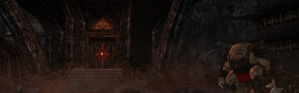 LORD OF THE RINGS ONLINE: NUOVI VIDEO PER MORDOR