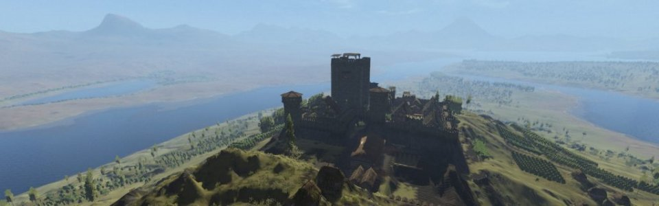 LIFE IS FEUDAL: PATCH PER LA CLOSED BETA, NUOVE SUGGESTIVE IMMAGINI