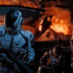 MASS EFFECT ANDROMEDA: MULTIPLAYER SVELATO CON UN VIDEO