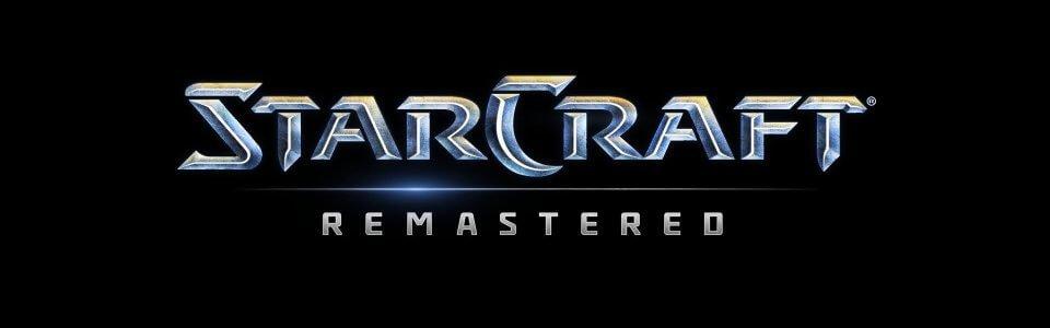 STARCRAFT REMASTERED IN USCITA AD AGOSTO, TRAILER E VIDEO GAMEPLAY