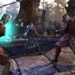 THE ELDER SCROLLS ONLINE: ECCO IL PRIMO BATTLEGROUND DI MORROWIND, VIDEO PER SEYDA NEEN