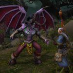WORLD OF WARCRAFT: CON LA PATCH 7.2 RITORNO ALLA RIVA DISPERSA