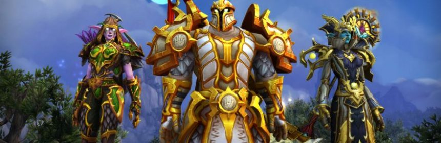 WORLD OF WARCRAFT: DISPONIBILE LA PATCH 7.2