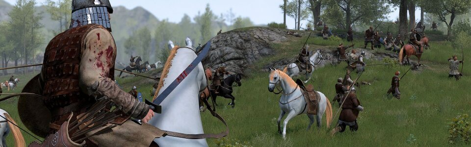 Mount & Blade 2 Bannerlord mount and blade 2 bannerlord