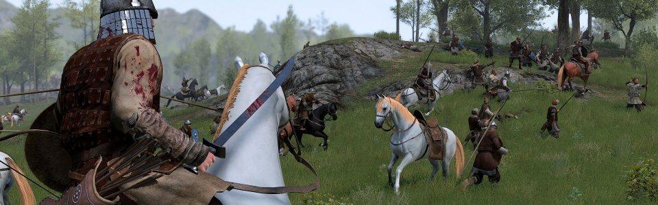 Mount & Blade 2: Bannerlord verrà tradotto anche in italiano