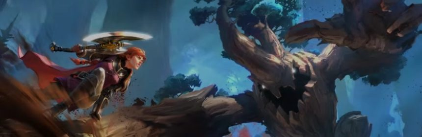 ALBION ONLINE: VIDEO SU SOUND DESIGN E COLONNA SONORA