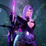 BLACK DESERT ONLINE: AWAKENING DEL DARK KNIGHT IN ARRIVO