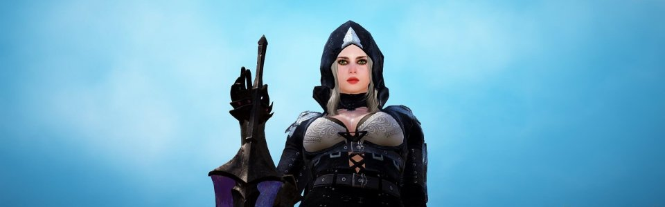 BLACK DESERT ONLINE: DISPONIBILE L'AWAKENING DELLA DARK KNIGHT