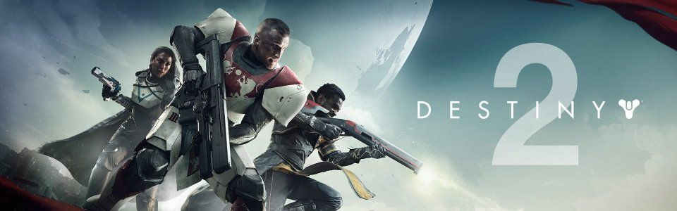 DESTINY 2: SVELATO IL GAMEPLAY, LA VERSIONE PC GIRERA' SOLO SU BATTLE.NET