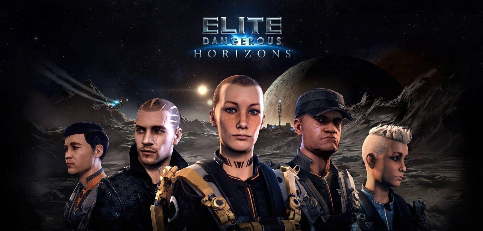 Elite Dangerous The Engineers 1