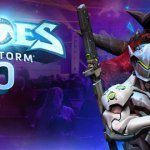 HEROES OF THE STORM: OGGI ARRIVA L'UPDATE 2.0