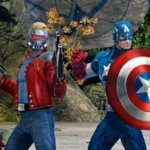 MARVEL HEROES ARRIVERA' SU PS4 E XBOX ONE COME MARVEL HEROES OMEGA