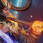 SKYFORGE DISPONIBILE SU PLAYSTATION 4 COME FREE TO PLAY