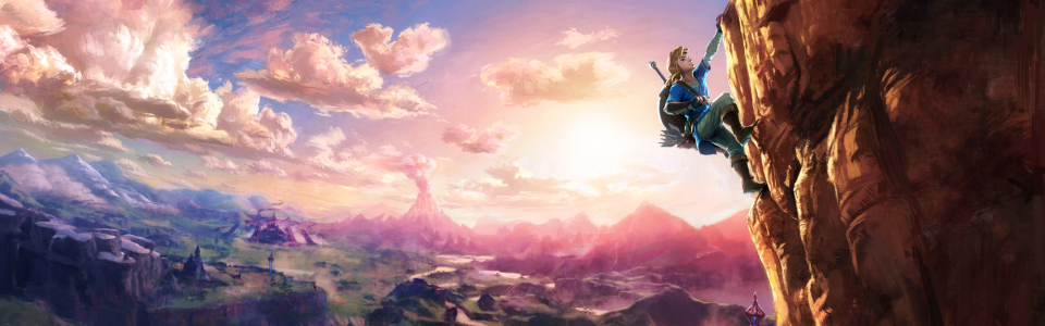 THE LEGEND OF ZELDA: BREATH OF THE WILD – RECENSIONE