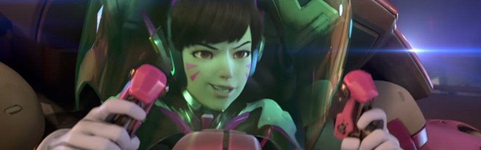heroes d.va heroes of the storm nuovo eroe