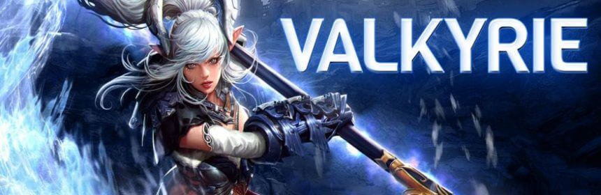 TERA: VALKYRIE IN ARRIVO CON L'UPDATE HONORBOUND
