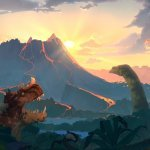 HEARTHSTONE: VIAGGIO A UN'GORO DISPONIBILE