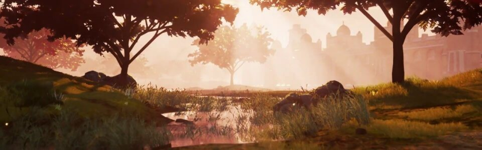 ASHES OF CREATION: SUPERATI I 2 MILIONI, NUOVO VIDEO SUL MONDO DI GIOCO