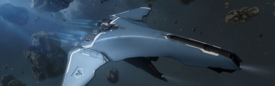 EVE ONLINE: DISPONIBILE LA PATCH 119.5