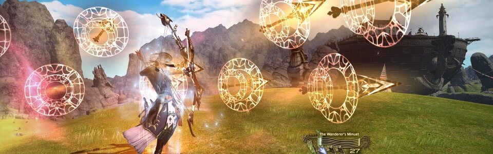 FINAL FANTASY XIV: INIZIATO L'EARLY ACCESS DI STORMBLOOD, NUOVO VIDEO