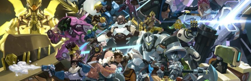 OVERWATCH: PRIMO ANNIVERSARIO, WEEKEND GRATUITO E GAME OF THE YEAR