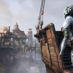 THE ELDER SCROLLS ONLINE MORROWIND: SVELATO L'EARLY ACCESS
