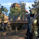 THE ELDER SCROLLS ONLINE: NUOVO VIDEO PER MORROWIND