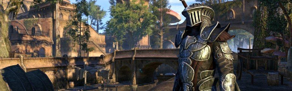 Google Stadia: The Elder Scrolls Online rimosso dalla lista dei giochi gratis Stadia Pro