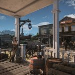 WILD WEST ONLINE: NUOVO MMO WESTERN OPEN WORLD PVP