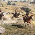 Wild West Online: Un video per il combattimento a cavallo, in arrivo questo mese