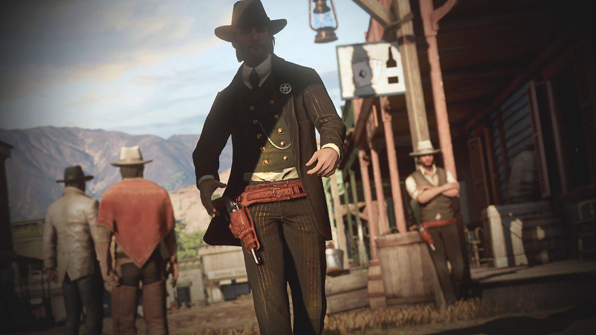 Wild West Online recensione