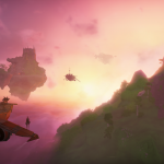 WORLDS ADRIFT ARRIVA IN EARLY ACCESS SU STEAM, INIZIATA LA CLOSED BETA