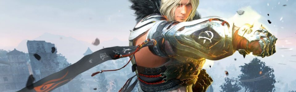 BLACK DESERT ONLINE: PATCH DEL 17 MAGGIO, STRIKER DISPONIBILE DAL 24