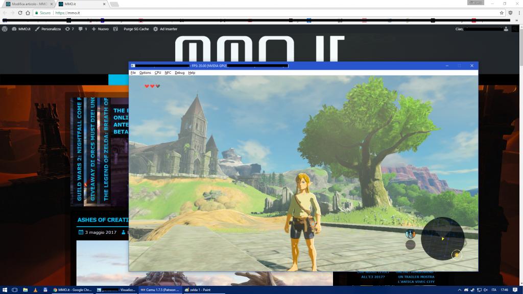 Zelda PC