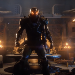 ANTHEM SARA' UN GIOCO CO-OP, ECCO IL PRIMO VIDEO GAMEPLAY