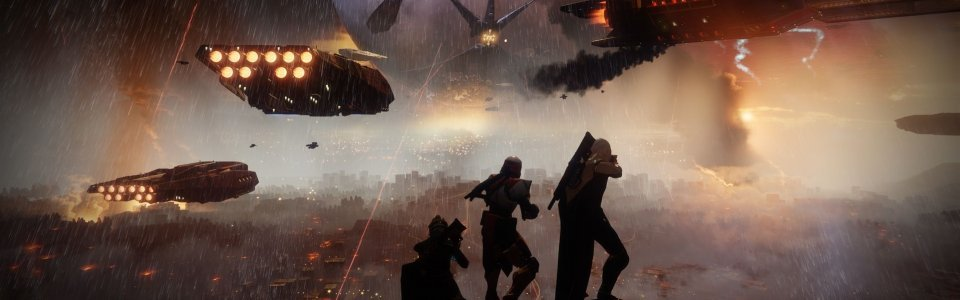 DESTINY 2 – VIDEO ANTEPRIMA