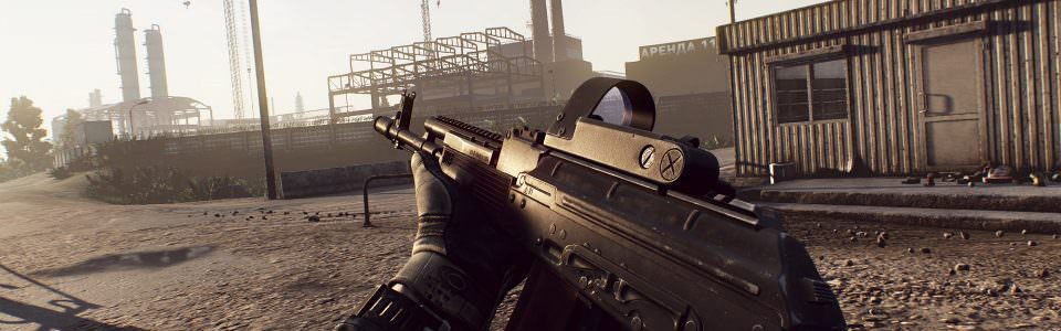 ESCAPE FROM TARKOV: LA CLOSED BETA INIZIERA' A LUGLIO