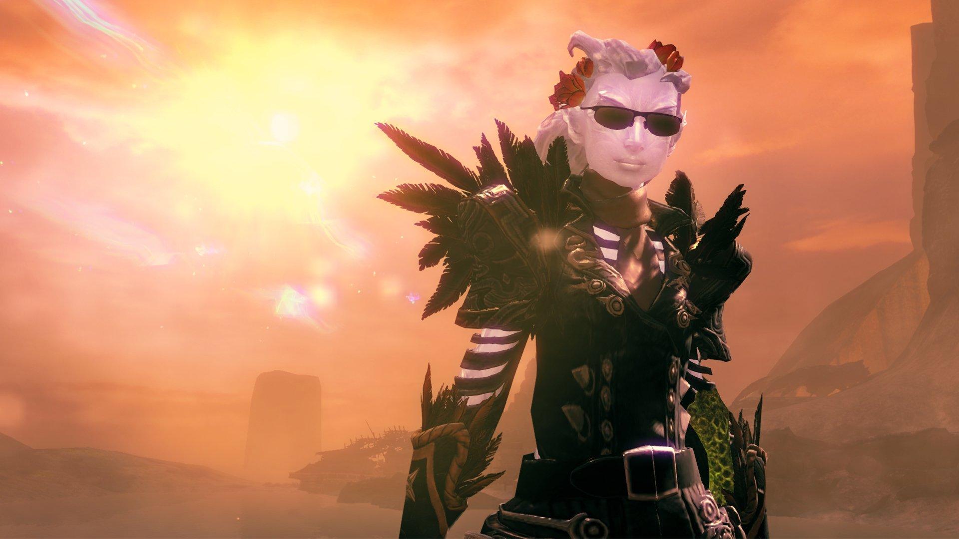 Guild Wars 2 like a boss