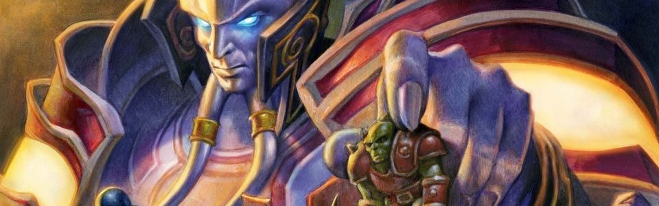 HEARTHSTONE: I RE DELL'ARENA, PARTE 3 – TATTICHE AVANZATE